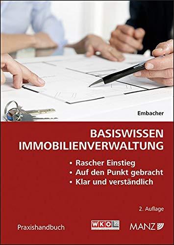 Basiswissen Immobilienverwaltung (Praxishandbuch)